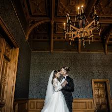 Wedding photographer Eglė Gendrėnaitė (eglegend). Photo of 13.05.2018