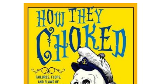 how they choked failures flops and flaws of the awfully famous.pdf - Google Drive