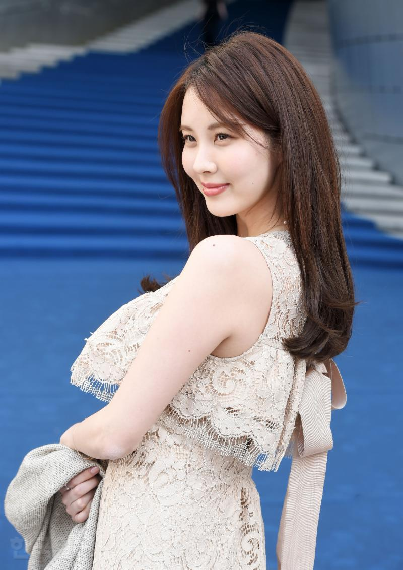 seohyun dating life 2
