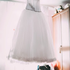 Wedding photographer Vitaliy Maselko (masik0553). Photo of 03.07.2015