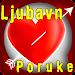 Ljubavne Poruke Icon
