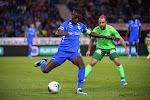Officiel : Samatta rejoint la Premier League