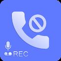Call Recorder Free & Call Blocker, Blacklist icon