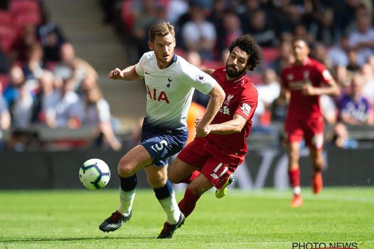 Tottenham ou Liverpool: qui part favori?