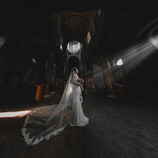 Wedding photographer Gaga Mindeli (mindeli). Photo of 18.01.2019