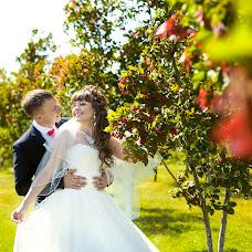 Свадебный фотограф Илона Кутенко (Kutenko). Фотография от 19.10.2015