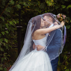 Wedding photographer Andrey Erastov (andreierastow). Photo of 04.08.2017