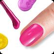 YouCam Nails- Salon Manucure et nail art original icon