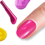 YouCam Nails - Manicure Salon for Custom Nail Art 1.26.1