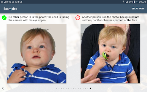Passport Photo Creator- screenshot thumbnail