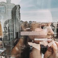 Wedding photographer Mila Getmanova (Milag). Photo of 23.07.2018
