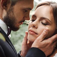 Wedding photographer Anastasiya Rostovceva (Rostovtseva). Photo of 07.08.2017