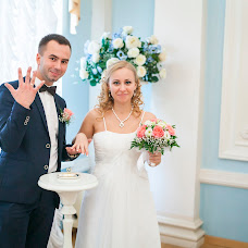 Wedding photographer Dmitriy Shvykov (Shvykov). Photo of 04.11.2015