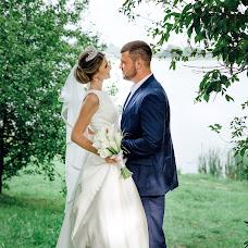 Bröllopsfotograf Vitaliy Kozin (kozinov). Foto av 10.02.2019
