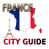 France Travel City Guide