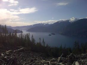 Photo: Howe Sound