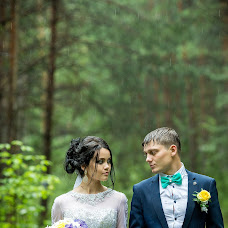 Wedding photographer Elmir Gabidullin (egphoto). Photo of 05.08.2015