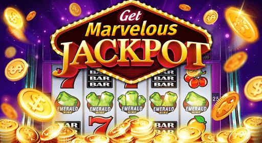 Download Hit 7 Casino : Vegas Slots MOD APK 10