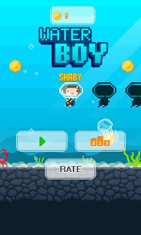 android WaterBoy Screenshot 0