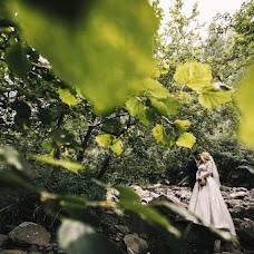 Wedding photographer Yuliya Mayorova (mayorovau). Photo of 24.07.2017