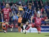 Nikola Storm quitte Bruges pour la Division 2 belge