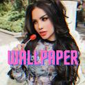 Kim Loaiza Wallpaper icon