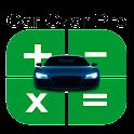 Car Loan & Lease Calculator icon