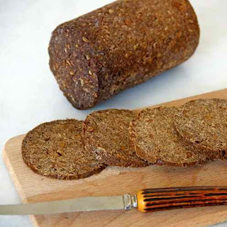 Recipe of Pumpernickel Bread