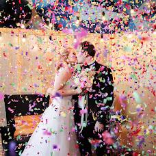 Wedding photographer Sasha Lyakhovchenko (SashaL). Photo of 05.10.2014