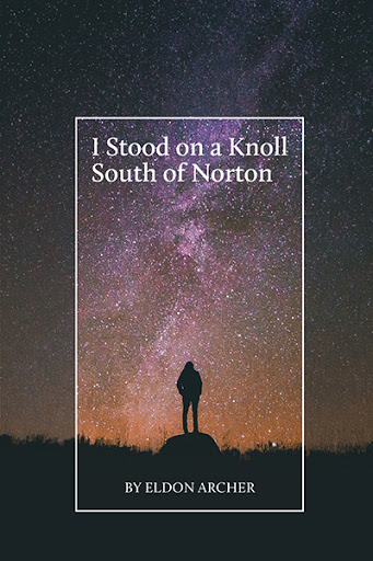 I  Stood on a Knoll South of Norton cover