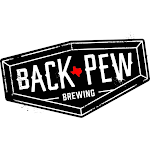 Logo of Back Pew Ryesurrection