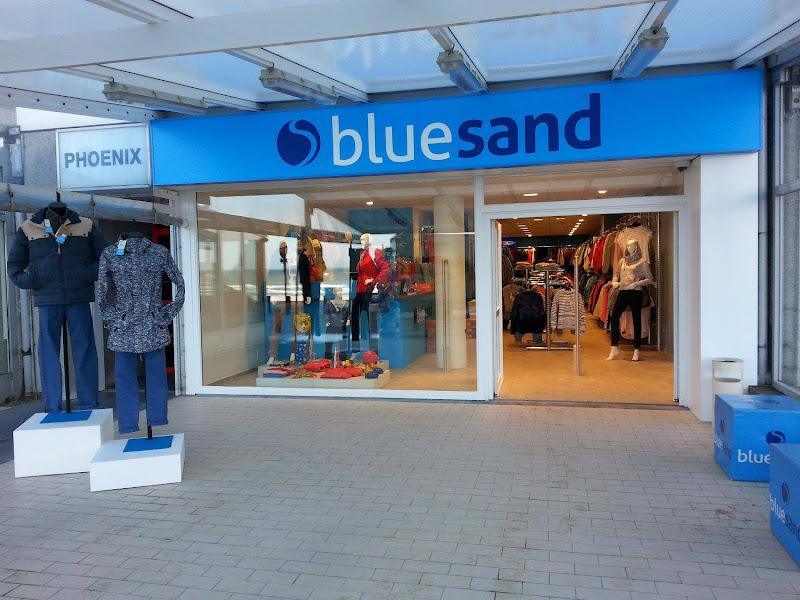 Blue Sand foto