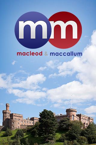 Macleod and MacCallum
