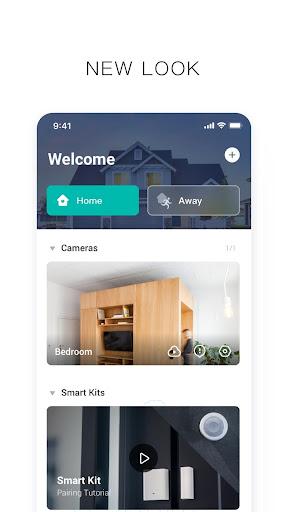 YI Home screenshot 3