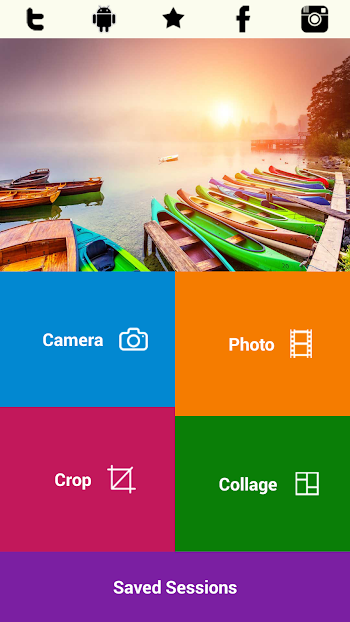 Color Splash Effect Pro- screenshot