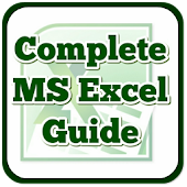 Learn MS Excel Complete Guide