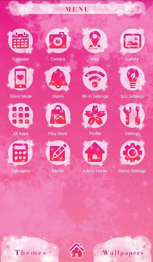 Cute wallpaper-Pink & Lace- 1.0.0 Windows u7528 2