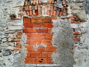 Photo: Ancient buildings