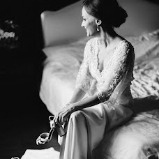 Wedding photographer Ekaterina Matveenko (MatveenkoE). Photo of 18.11.2016