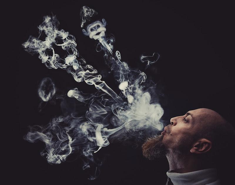 No smoke di Simonetti Andrea