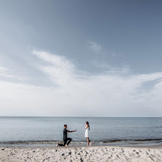 Svatební fotograf Mazko Vadim (mazkovadim). Fotografie z 03.08.2017