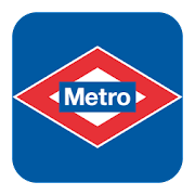 Official Madrid Metro