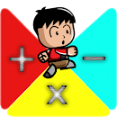 Mat n-The Flappy Math-A Math Game For Everyone file APK Free for PC, smart TV Download