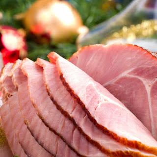Christmas Main Dishes Recipes
