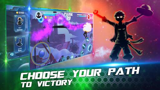 Shadow Battle Warriors  : Super Hero Legend  screenshots EasyGameCheats.pro 4