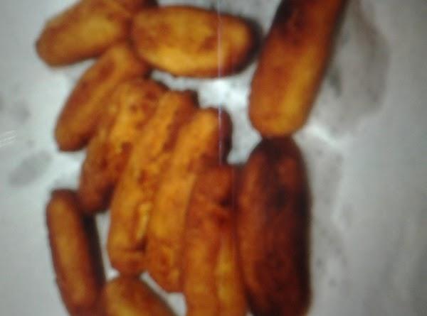 Gufong Recipe
