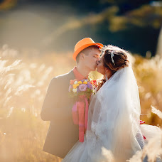 Wedding photographer Boris Nesterov (Bornest). Photo of 31.10.2014
