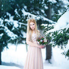 Wedding photographer Irina Koroleva (fototallinn). Photo of 30.01.2016