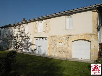 maison à Donnezac (33)