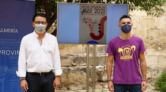 El Circuito 'We love jazz' recorrerá hasta octubre seis municipios